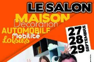 Salon SI Logis à Châteauroux (36) édition 2019